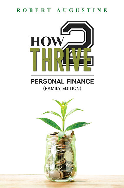 How2Thrive Personal Finance Family Editi