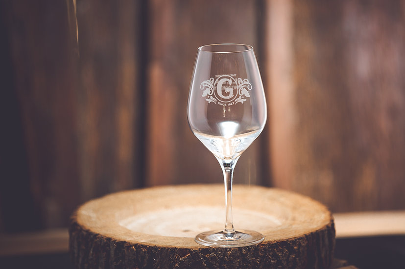 Galleano Wine Glass - Standard