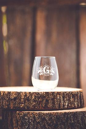 Galleano Wine Glass - Tumbler