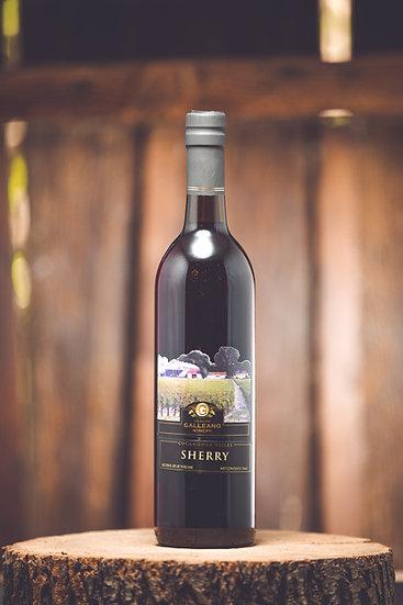California Sherry
