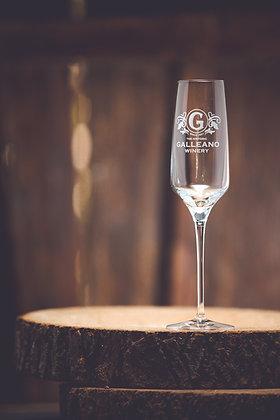 Galleano Wine Glass - Flute