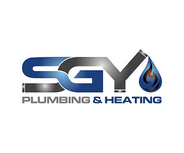 SGY Plumbing and Heating Logo Design.jpg