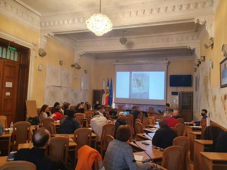 Rezumat al şedinţei Consiliului arhitectural-urbanistic din 19.01.2021
