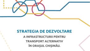 """Anunț: Consultări publice  privind """"Strategia de dezvoltare a infrastructurii pentru transport"""""""