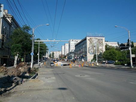 Avem nevoie de ajutorul vostru pentru a salva Mozaicului de pe fațada clădirii C. Negruzzi 2