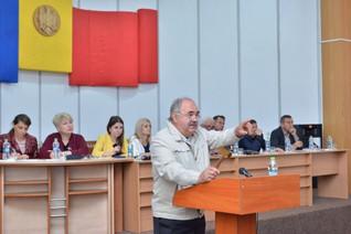 Licitație funciară cu strigare privind vânzarea-cumpărarea terenurilor din intravilanul municipiului