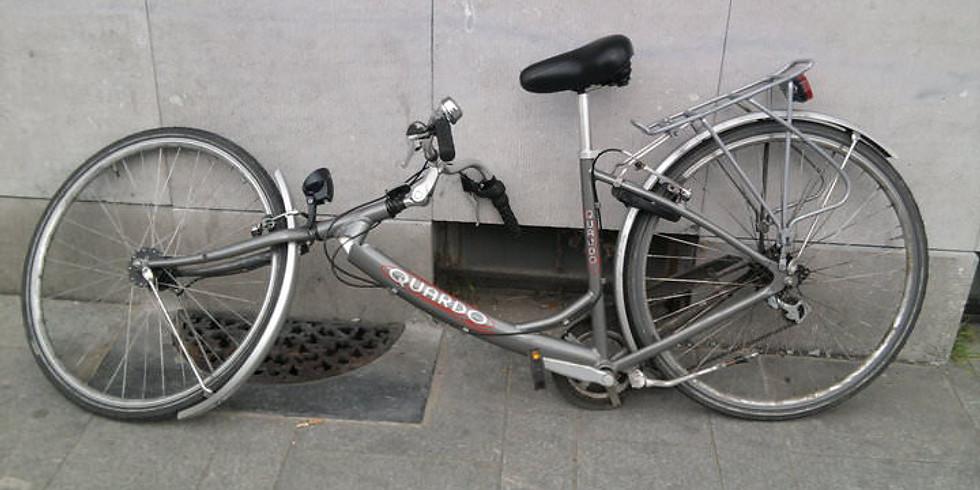 Перспективы развития велотранспорта в Молдове