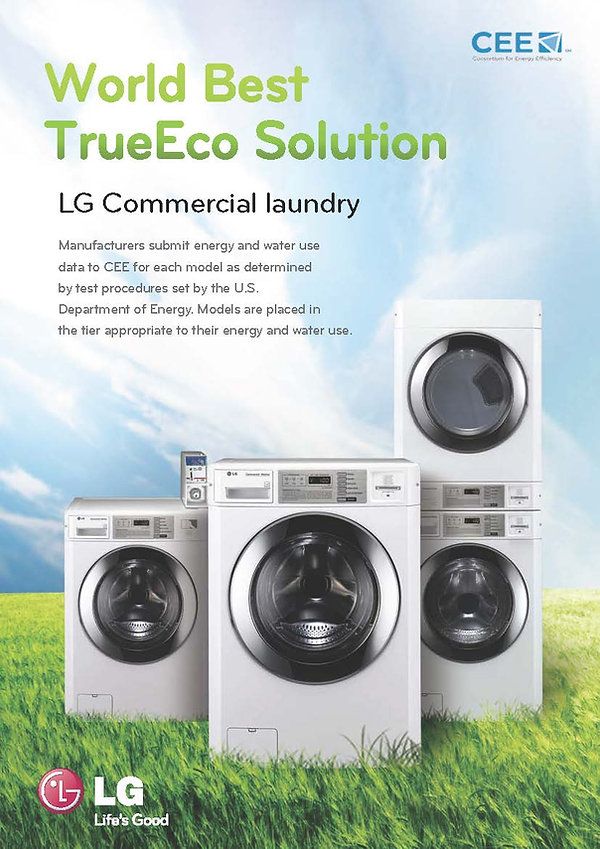 TrueEco Solution