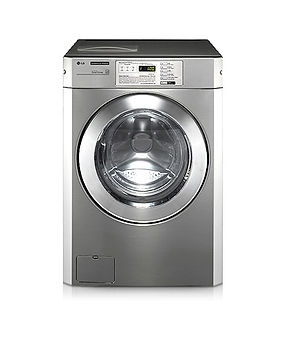 LG Washer / Dryer / Front Load / Coin Operated / Non-Coin Operated