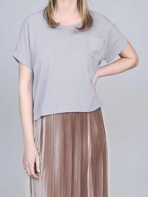 Одежда на модели