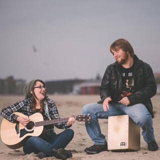 Duo Promo Photo (2016)