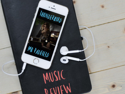 Music Review: Thunderbird // MB Padfield