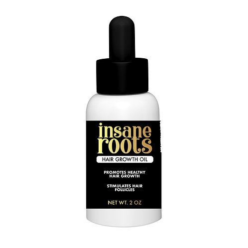 Insane Roots Hair Growth Oil