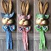 Spring & Easter Bunny Decor