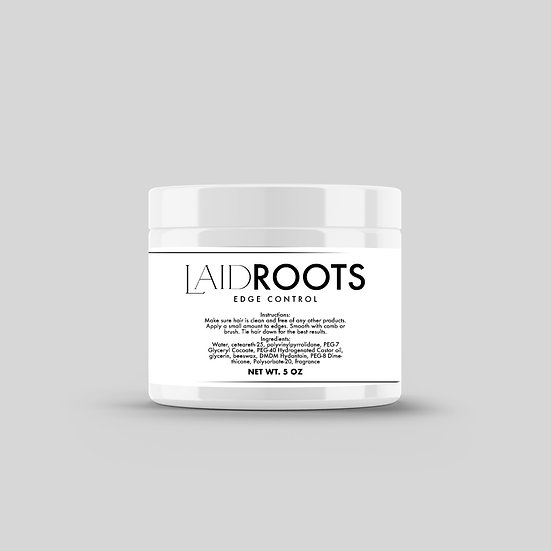 LAID Roots Edge Control