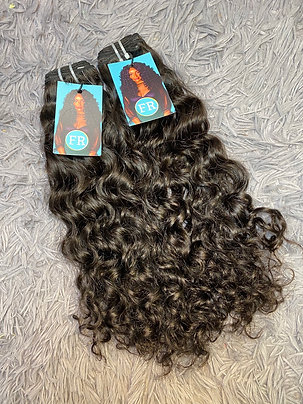 Burmese Wavy Curly Bundle Deals