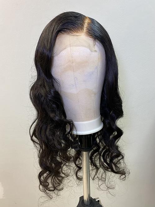 5x5 Closure Wig