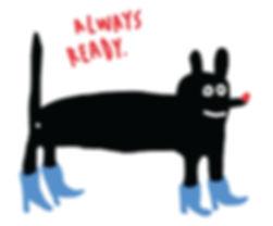 Kristina Suvorova_animals_doh_hund_tiere