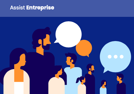 Une plateforme pour aider les dirigeants d'entreprises à résoudre leurs difficultés