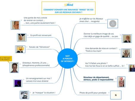 Comment donner une mauvaise image de soi sur les réseaux sociaux ? Les 12 plus mauvais conseils !