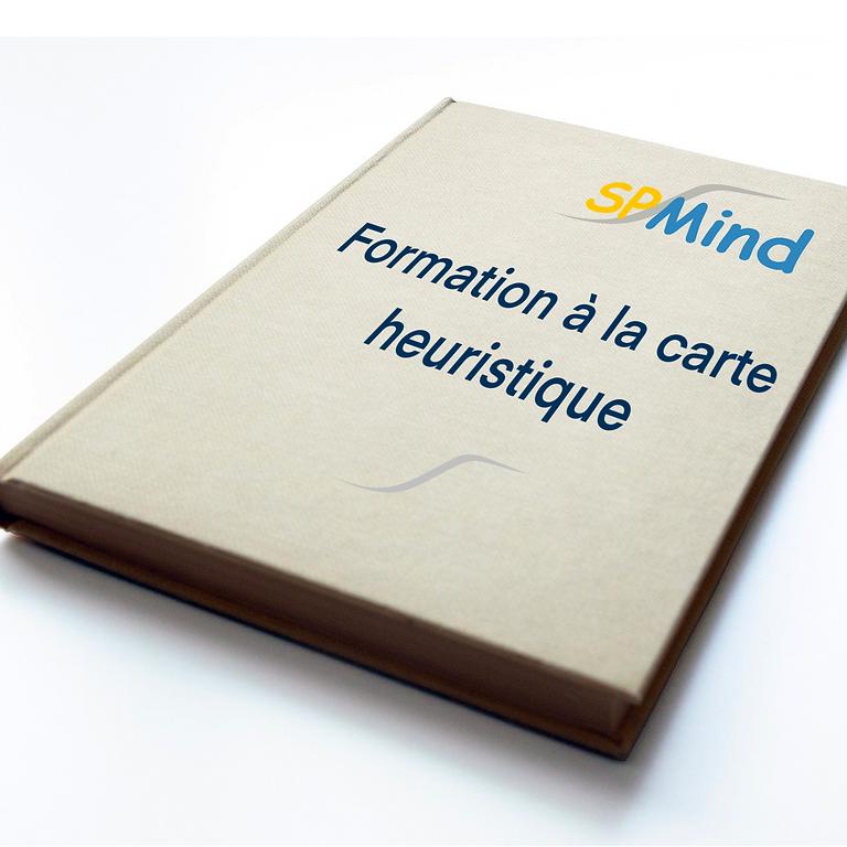 """Formation """"La Carte Heuristique au Service de Vos Idées"""""""
