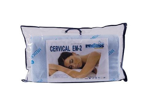 Almohada médical-cervical