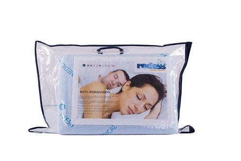 Almohada médical-antirronquidos
