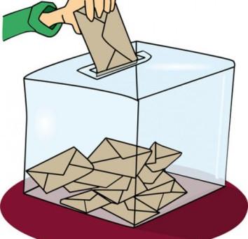 Les élections de Représentants des Parents d'Élèves approchent !