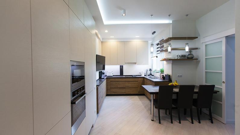 woodsystems студия кухонь
