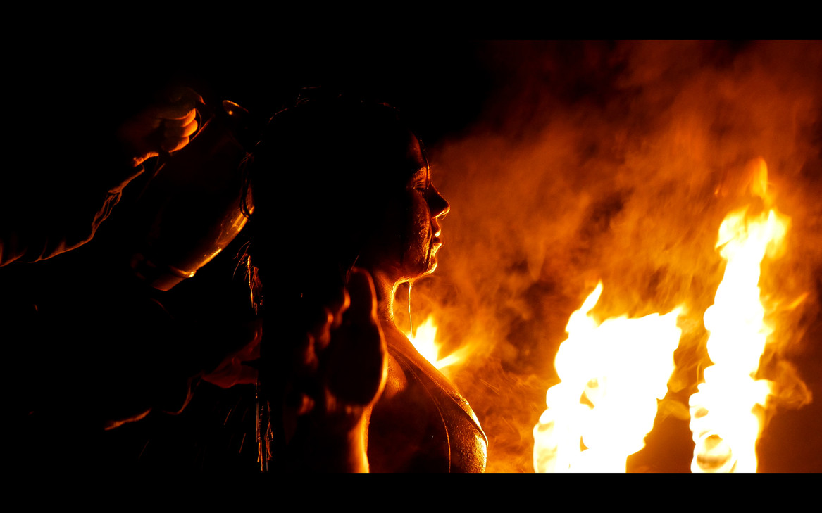 Rite. Movingfire