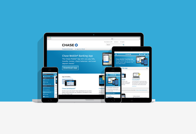 Chase Mobile Omnichannel