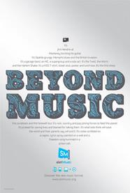 SlotMusic - Beyond Music