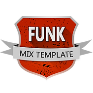 MIX TEMPLATES Funk for Cubase
