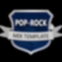 Pop-Rock Mix Templates for Pro Tools