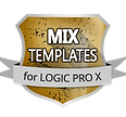 MIX TEMPLATES for Pro Tools