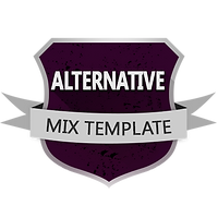 Alternative Mix Templates for Pro Tools