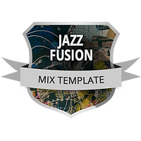 Basic Rock Mix Templates for Pro Tools