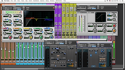 Mixing solutions for ProTools