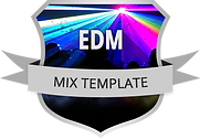 Hip Hop MIX TEMPLATE for Cubase