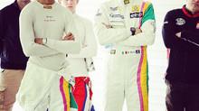 Bacheta to enter new Renault Sport Trophy
