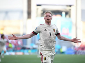 #Euro2020 Review: MATCHDAY 7