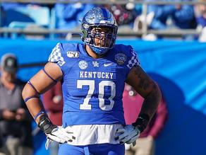 Kentucky Football Preview