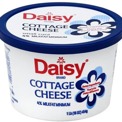 Cottage Cheese, 16oz