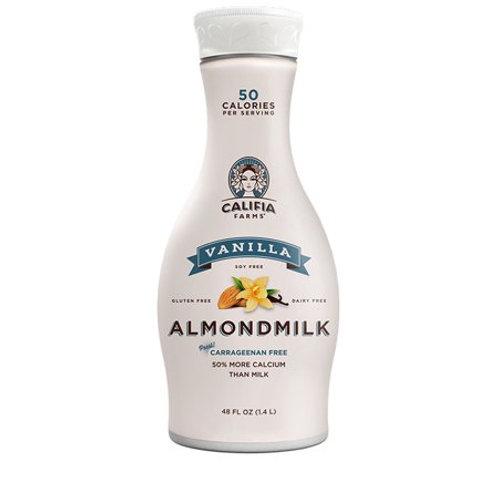 Califia Almond Milk Vanilla, 48oz
