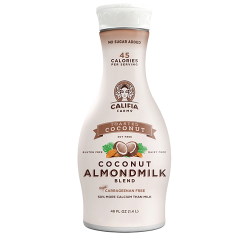 Califia Coconut Almond Milk, 48oz