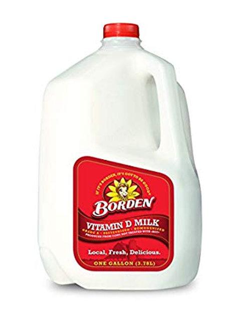Whole Milk, gallon
