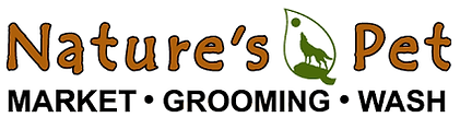 Natures Pet market Portland logo.png