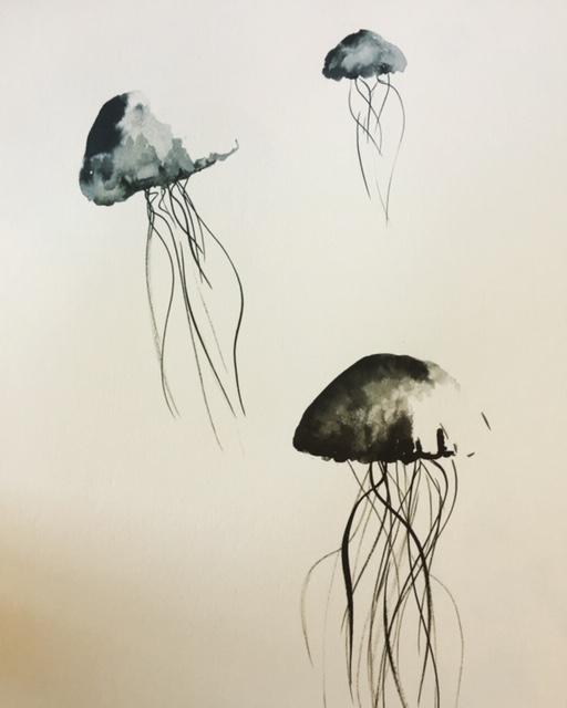 Bande de Méduses