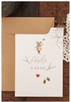 """Adèle"""