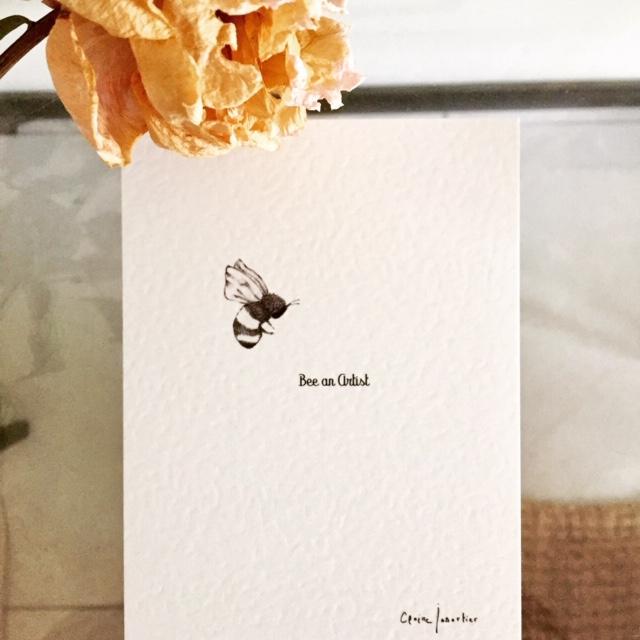 """""""Bee an Artist"""""""